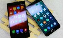 So sánh Xiaomi Redmi Note 3 và Alcatel Flash 2