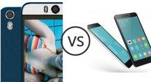 So sánh Xiaomi Redmi Note 3 và HTC Desire Eye