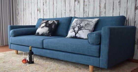Sofa băng Navia có tốt không, có giá bao nhiêu, mua ở đâu?