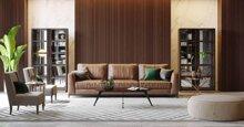 SofaZ – Thương hiệu nội thất ghế sofa cao cấp