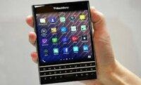 Soi những nét độc đáo về thiết kế của BlackBerry Passport và LG G Flex