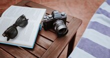 'SOI' những tính năng nổi bật trên máy ảnh mirrorless Fujifilm X-T100