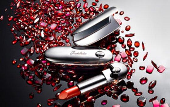 Son phi thuyền Guerlain Rouge G De Guerlain Lipstick: Sức hấp dẫn khó cưỡng