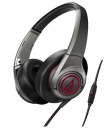 SonicFuel AX – Trải nghiệm mới từ Audio-Technica