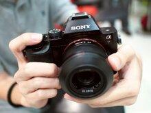 Sony A7: Full-frame cho nhiếp ảnh gia chuyên nghiệp