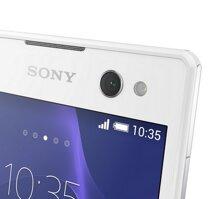 """Sony chính thức trình làng smartphone chuyên """"chụp tự sướng"""" Xperia C3"""