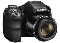 Sony Cybershot DSC-H200 – Nhỏ mà có võ