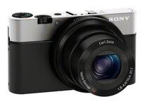 Sony Cybershot RX 100: chiếc camera chụp phim tự động hoàn hảo.