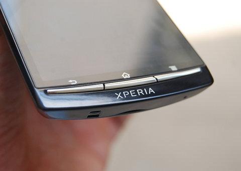Sony Ericsson Xperia Arc S luôn là sự lựa chọn tuyệt vời