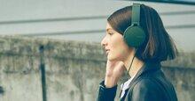 Sony MDR-XB550AP: Tai nghe on-ear thiên bass để nghe EDM, Dance, Pop
