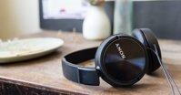 Sony MDR-ZX110AP: Tai nghe dành riêng cho tín đồ âm nhạc ở phân khúc giá rẻ