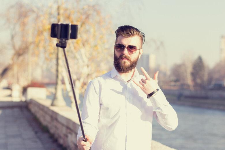 Sony nghiên cứu công nghệ chụp ảnh selfie nắm bắt cảm xúc con người