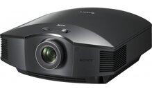 Sony ra mắt VPL-HW40ES: Máy chiếu Full HD 3D