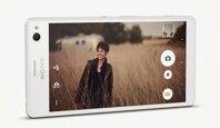 """Sony ra mắt Xperia C4 với camera chuyên """"tự sướng"""" hỗ trợ Flash LED"""
