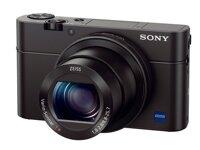 Sony RX100 III ra mắt với kính ngắm EVF, cảm biến 20,2 MPX