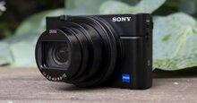 Sony RX100 VII có gì nổi bật? Giá bán bao nhiêu?