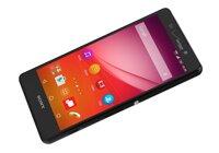 Sony trình làng phiên bản nâng cấp của Z4 với màn hình 2K QHD sắc nét