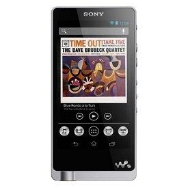 Sony trở lại với dòng máy nghe nhạc mới