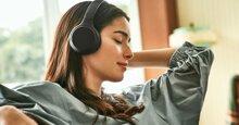 Sony WH-XB700: Tai nghe on ear Extrabass ấn tượng, giá tầm trung