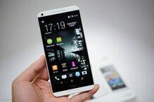 Sony Xperia T3 và điện thoại HTC Desire 816