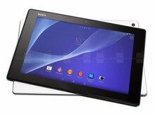 Sony Xperia Tablet Z2 phiên bản 4G có giá từ 600 USD