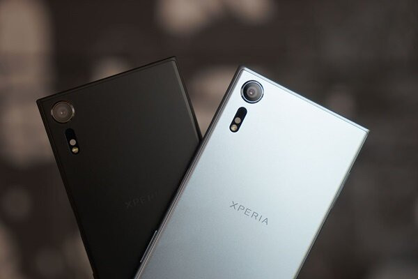 Sony Xperia XZs – Bước đột phá mới mẻ trong công nghệ camera