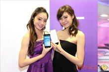 Sony Xperia Z2 lên kệ tại thị trường Đài Loan