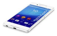 Sony Xperia Z4 lộ cấu hình 5.1 inch, Snapdragon 810 và camera 20MP