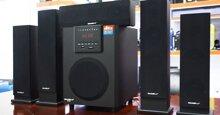 SoundMax B-60: Thổi bùng không gian giải trí