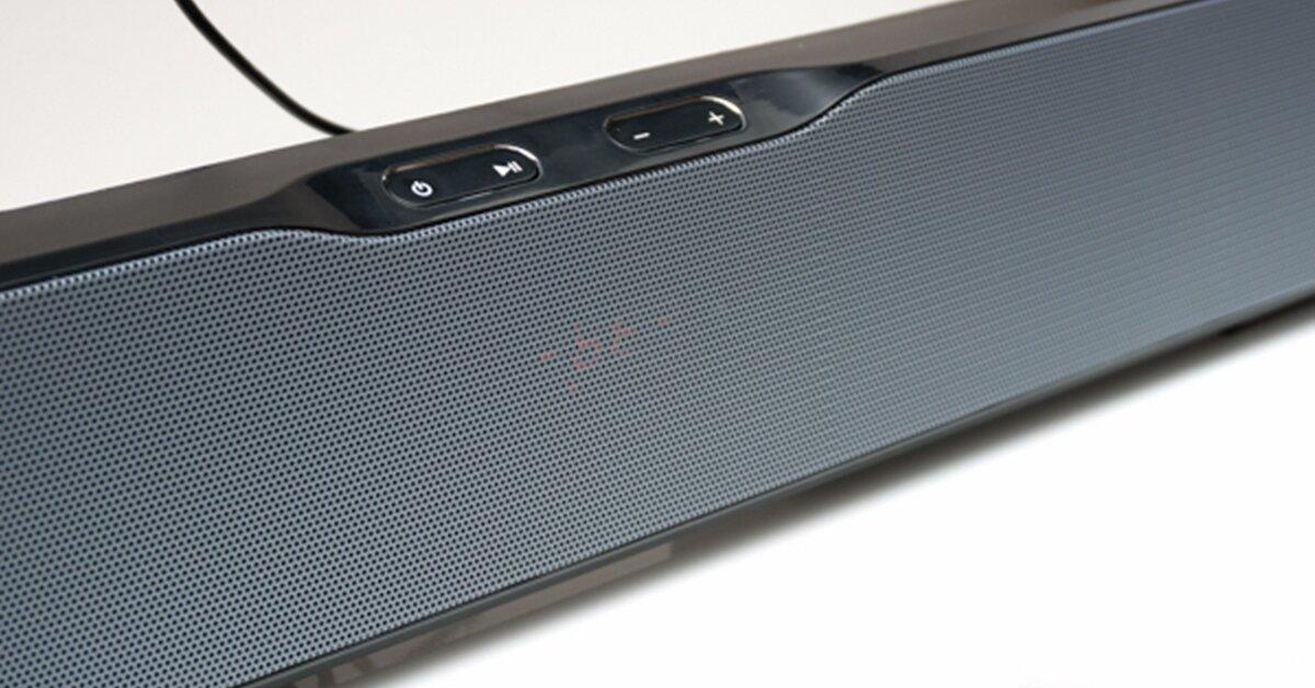 Soundmax SB-217: Soundbar chất lượng trong tầm giá 2 triệu