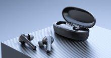 SoundPEATS TrueCapsule: Âm thanh tốt, giá phải chăng, điều khiển thông minh!