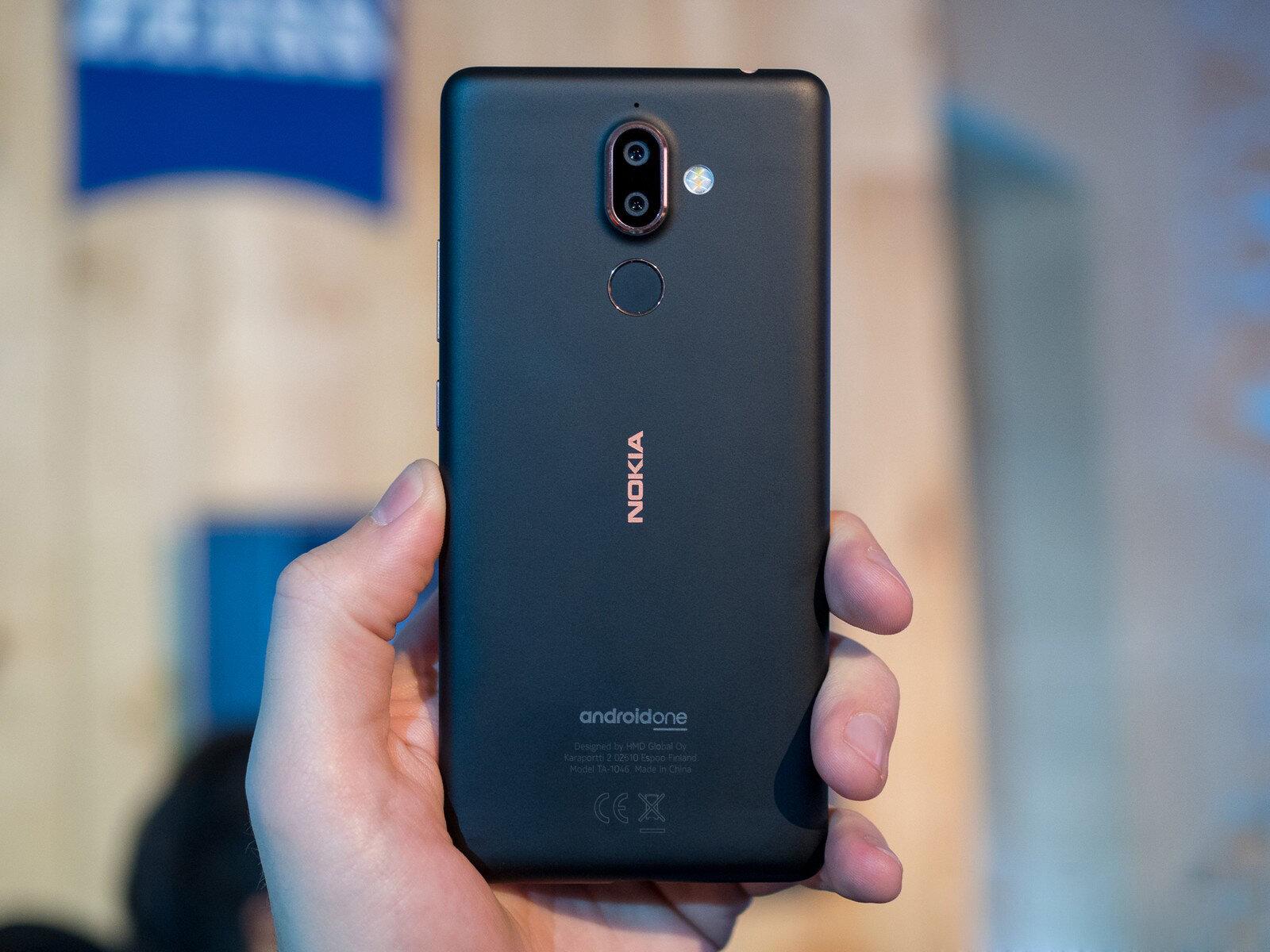 Các dòng sản phẩm thuộc thương hiệu Nokia vẫn luôn được đánh giá rất cao về pin khi sử dụng
