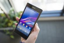 Sprint có thể mang smartphone hàng đầu của Sony đến Mỹ