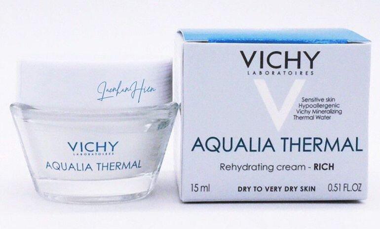 Kem dưỡng da Vichy Aqualia Thermal