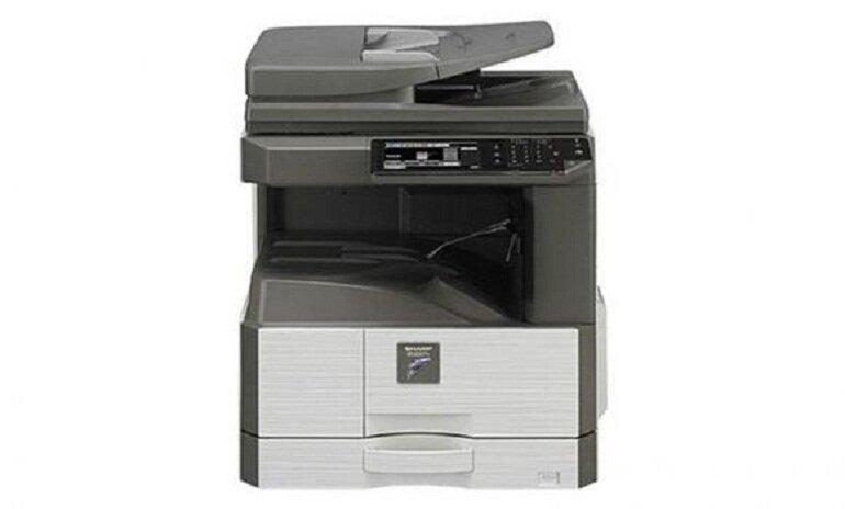 Máy photocopy văn phòng Sharp AR-6023NV (giá tham khảo từ 23.000.000 đồng)