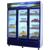 Tủ mát Sanaky VH 1500HP với dung tích bảo quản vượt trội