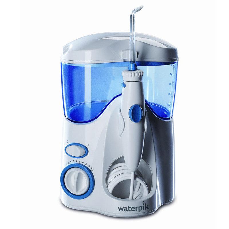 Thiết kế máy tăm nước đẹp mắt, nổi bật
