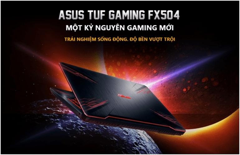 laptop gaming Asus
