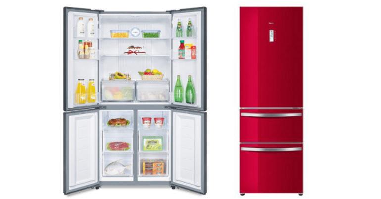 Tủ lạnh Sanyo inverter có tốt không ? Giá bao nhiêu tiền ? Có mấy loại ?