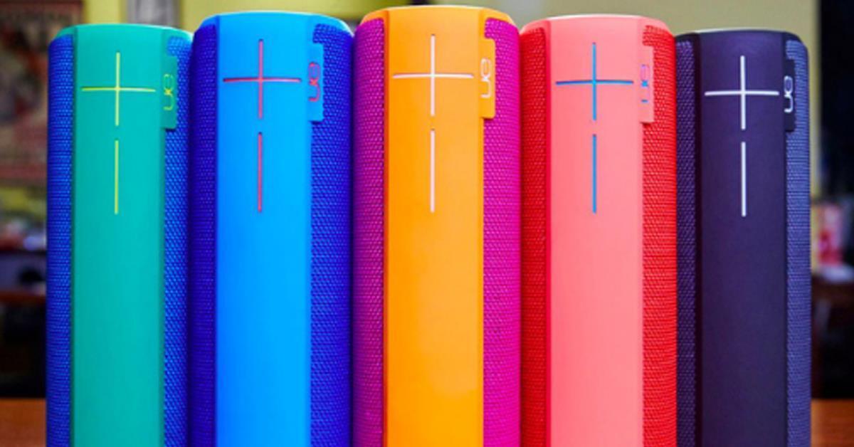 Review UltimateEars UE BOOM 2 - Loa Bluetooth pin trâu & chống nước tốt nhất