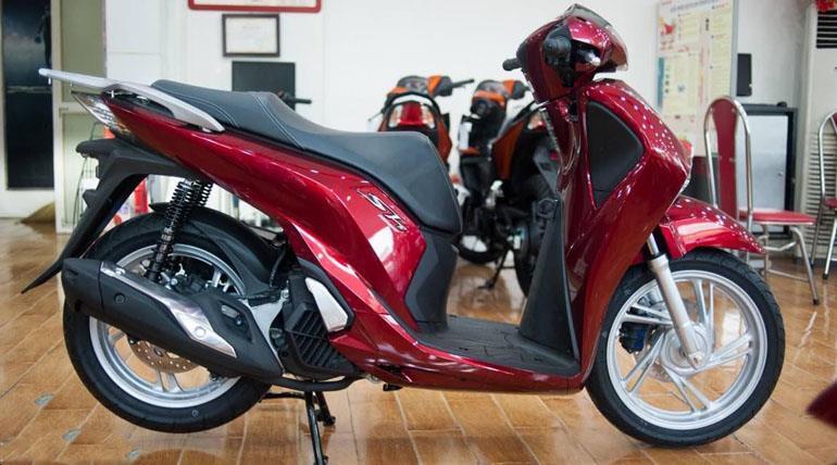 mua xe máy honda giá rẻ tại thành phố hồ chí minh