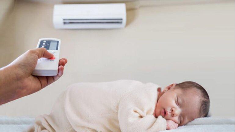 Trời lạnh 12, 13 độ C thì nên để nhiệt độ sưởi ấm bao nhiêu là thích hợp?
