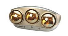 Sử dụng đèn sưởi nhà tắm có tốt cho sức khỏe không ?