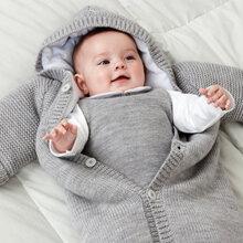 Sử dụng điều hòa mùa đông cho trẻ sơ sinh để làm ấm đúng cách