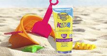 Sử dụng kem chống nắng cho bé loại nào tốt nhất hiện nay ?