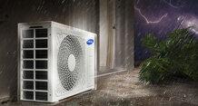 Sử dụng máy lạnh Samsung an toàn hơn với bộ bảo vệ 3 lớp