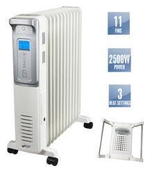 Sử dụng máy sưởi tiết kiệm điện nhất
