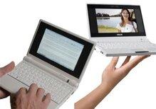 Sử dụng netbook – cần lưu ý gì?