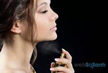 Sử dụng nước hoa mùa đông đúng điệu cho bạn quyến rũ và tự tin hơn