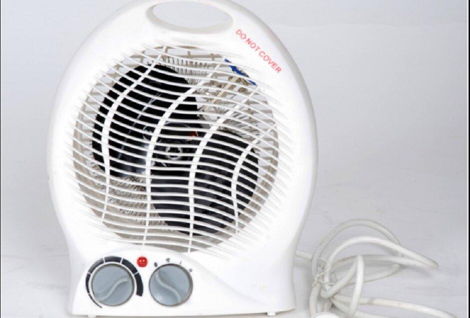Sử dụng quạt sưởi sao cho an toàn và tiết kiệm?